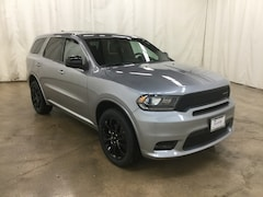New 2019 Dodge Durango GT AWD Sport Utility Barrington Illinois