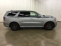 New 2019 Dodge Durango SRT AWD Sport Utility Barrington Illinois