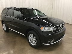 New 2019 Dodge Durango SXT PLUS AWD Sport Utility Barrington Illinois