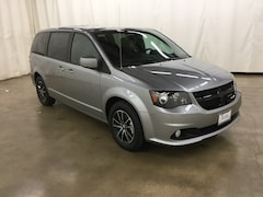 New 2019 Dodge Grand Caravan SE PLUS Passenger Van Barrington Illinois