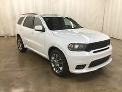 New 2019 Dodge Durango GT PLUS AWD Sport Utility Barrington Illinois