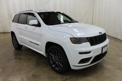 New 2019 Jeep Grand Cherokee HIGH ALTITUDE 4X4 Sport Utility Barrington Illinois