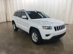 Used 2014 Jeep Grand Cherokee Laredo 4x4 SUV Barrington Illinois