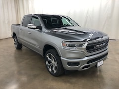 Used 2019 Ram All-New 1500 Limited Truck Crew Cab Barrington Illinois