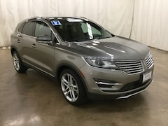 2017 Lincoln MKC Reserve SUV for sale in Barrington, IL