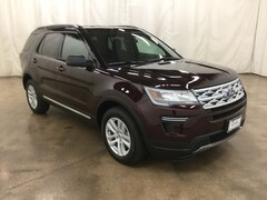 2019 Ford Explorer XLT SUV For sale  in Barrington, IL