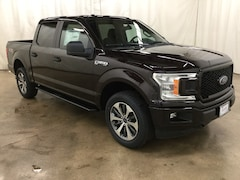 2019 Ford F-150 STX Truck SuperCrew Cab for sale in Barrington, IL
