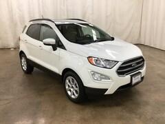 2019 Ford EcoSport SE SUV For sale  in Barrington, IL