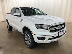 2019 Ford Ranger Lariat Truck For sale  in Barrington, IL