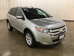 2013 Ford Edge SEL SUV for sale in Barrington, IL