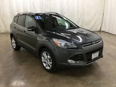 2016 Ford Escape Titanium SUV for sale in Barrington, IL