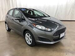2014 Ford Fiesta SE Hatchback for sale in Barrington, IL