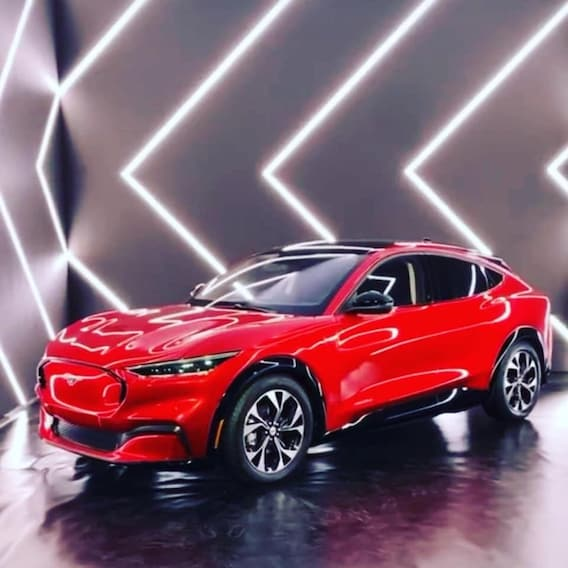 2021 Ford Mach E For Sale Preorder Ford Mustang Mach E Suv