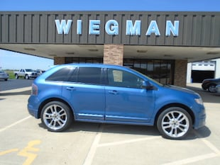 2010 Ford Edge Sport SUV