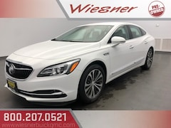Certified Pre-Owned 2017 Buick LaCrosse Premium Sedan KC1102A for Sale in Conroe, TX, at Wiesner Buick GMC