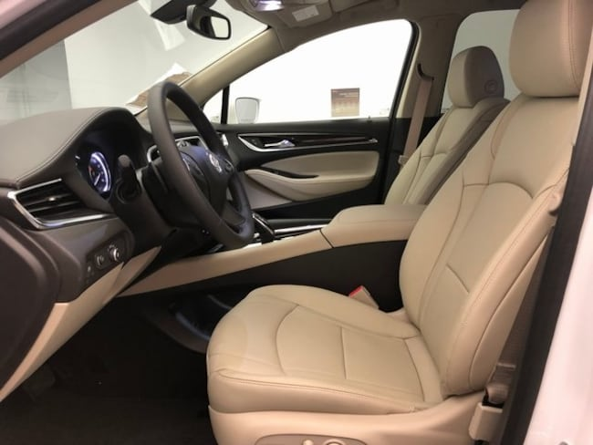 Buick Enclave Seating Capacity >> New 2019 Buick Enclave For Sale Conroe Tx Kc1085