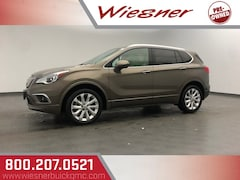 Used 2016 Buick Envision Premium I SUV 23445 for Sale in Conroe at Wiesner Buick GMC