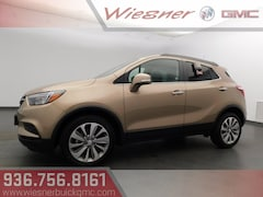 New 2019 Buick Encore Preferred SUV KC1029 for Sale in Conroe, TX, at Wiesner Buick GMC