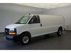 2020 GMC Savana 2500 Work Van Van Extended Cargo Van
