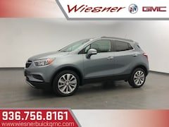 New 2019 Buick Encore Preferred SUV KC1109 for Sale in Conroe, TX, at Wiesner Buick GMC