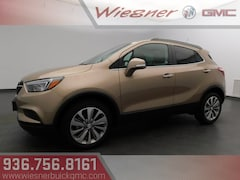 New 2019 Buick Encore Preferred SUV KC1019 for Sale in Conroe, TX, at Wiesner Buick GMC