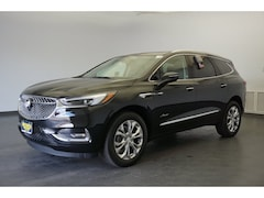 2020 Buick Enclave Avenir SUV for Sale near Houston, TX, at Wiesner Buick GMC