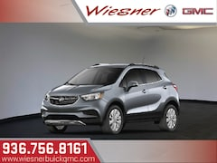 New 2019 Buick Encore Preferred SUV KC1032 for Sale in Conroe, TX, at Wiesner Buick GMC