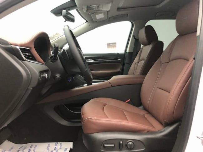 Buick Enclave Seating Capacity >> New 2019 Buick Enclave For Sale Conroe Tx Kc1087