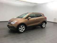 Used 2016 Buick Encore SUV KC3397A for Sale in Conroe at Wiesner Buick GMC