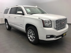 New 2018 GMC Yukon XL Denali SUV JC5755 for Sale in Conroe, TX, at Wiesner Buick GMC