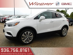 New 2019 Buick Encore Preferred SUV KC1020 for Sale in Conroe, TX, at Wiesner Buick GMC