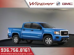 New 2019 GMC Canyon Base Truck Crew Cab KC5284 for Sale in Conroe, TX, at Wiesner Buick GMC