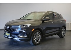 New 2021 Buick Encore GX Essence SUV MC1008 for Sale in Conroe, TX, at Wiesner Buick GMC