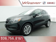 New 2018 Buick Encore Preferred SUV JC1277 for Sale in Conroe, TX, at Wiesner Buick GMC