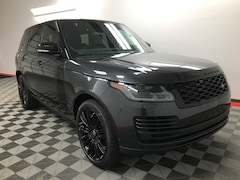 New 2019 Land Rover Range Rover HSE suv 19299 in Appleton, WI