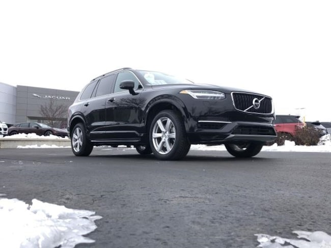 Pre-Owned 2016 Volvo XC90 Hybrid AWD 4dr T8 Momentum suv For Sale in Appleton, WI