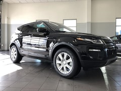 New 2019 Land Rover Range Rover Evoque SE SUV 19140 in Appleton, WI