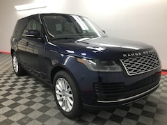 New 2019 Land Rover Range Rover HSE SUV 19290 in Appleton, WI