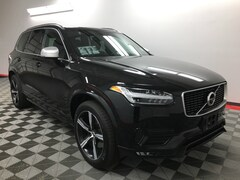 Pre-Owned 2016 Volvo XC90 AWD 4dr T6 R-Design suv in Appleton, WI