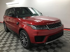 New 2019 Land Rover Range Rover Sport HSE SUV 19275 in Appleton, WI