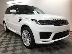 Used 2018 Land Rover Range Rover Sport V8 Supercharged suv SALWR2RE1JA184072 For sale in Appleton WI, near De Pere.