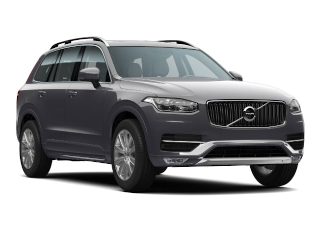 Pre-Owned 2016 Volvo XC90 AWD 4dr T6 Inscription suv For Sale in Appleton, WI