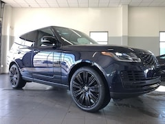 New 2019 Land Rover Range Rover 5.0L V8 Supercharged SUV 19176 in Appleton, WI