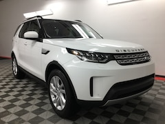 New 2019 Land Rover Discovery HSE SUV 19286 in Appleton, WI