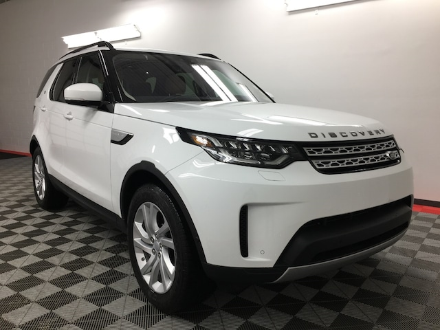 2020 Land Rover Discovery Sport: Updated, New Tech And Price >> New 2020 Land Rover Suvs For Sale In Appleton Wi Land