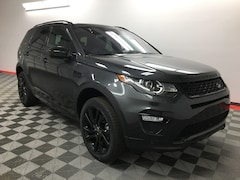 New 2019 Land Rover Discovery Sport HSE SUV 19261 in Appleton, WI
