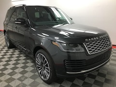 New 2019 Land Rover Range Rover Supercharged suv 19300 in Appleton, WI