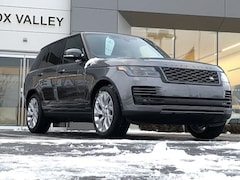 New 2019 Land Rover Range Rover 3.0L V6 Supercharged HSE SUV 19086 in Appleton, WI