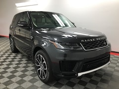 New 2019 Land Rover Range Rover Sport HSE SUV 19280 in Appleton, WI