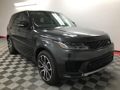 New 2019 Land Rover Range Rover Sport HSE Dynamic suv 19316 in Appleton, WI